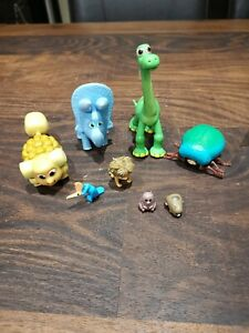 Bundle Tomy The Good Dinosaur Figures Playset