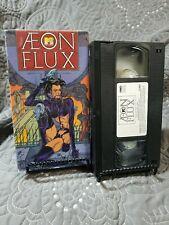 Aeon Flux (-Vhs) Mtv Home Video