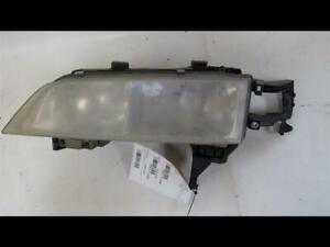 Driver Left Headlight Fits 94-97 ACCORD 171208