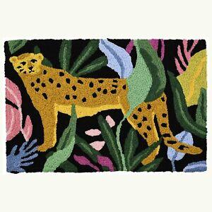 HCI Jellybean Rug - Cheetah Kingdom (JB-JEV001)