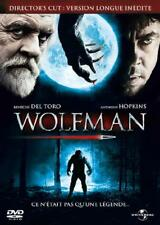 Wolfman DVD NEUF SOUS BLISTER