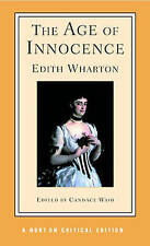 The Age of Innocence by Edith Wharton (Paperback, 2003)