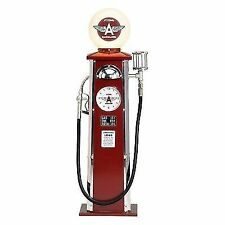 Morgan Cycle Classic Flying a Toy Gas Pump - 23102