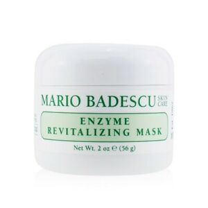 Mario Badescu Enzyme Revitalizing Mask - For Combination/ Dry/ Sensitive 59ml