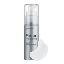 Murad Eye Lift Firming Treatment 0.17oz/5ml+ 8 Eye Pads NEW IN BOX