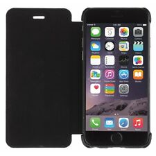 Slim Lightweight Ultra-Thin Folio Case Cover + Screen Protector for iPhone 6 6s