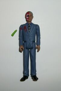 2015 SDCC Funko Reaction Breaking Bad Gus Fring (Dead) 3 3/4 Action Figure
