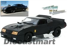 Greenlight 1:18 Mad Max 1973 Ford Falcon XB Diecast Car
