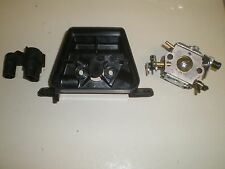 Oem Carburetor Carb Poulan Sears Craftsman Chainsaw Walbro