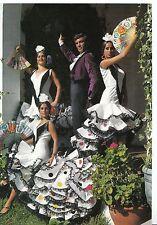Spain Postcard - Paco De Lucio Y Au Fiesta - Ballet - Ref AB2896