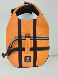 American Kennel Club Dog Harness Floatation Life Jacket New Small