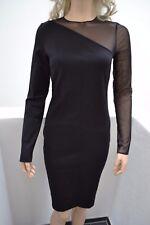 Wolford Baily Dress Kleid black schwarz 36