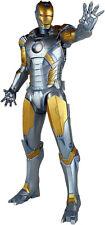 "IRON MAN - 18.5"" Sorayama Metropolis Variant Statue (Gentle Giant) #NEW"