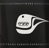 Kraftwerk - Trans Europe Express (Remastered 180g 1LP Vinyl) 2009 Reissue