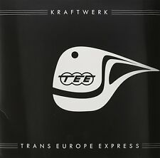 Kraftwerk - Trans Europe Express (Remastered 180 gr 1LP Vinyl) 2009 Reissue