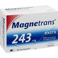 MAGNETRANS EXTRA 243MG 50St 4193007