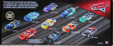 Disney Pixar Cars DAN CARCIA Amazon Exclusive Collection 10 Pack SEALED