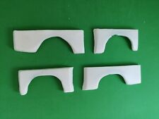 1:18 Modified Ford escort mk2 X Pack arches tuning umbau