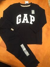Baby Gap Boys 18-24m Outfit Shirt And Joggers NWT Free Shipping