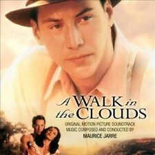 NEW A Walk In The Clouds: Limited Edition (Audio CD)