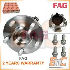 FAG REAR WHEEL BEARING KIT FORD OEM 713678940