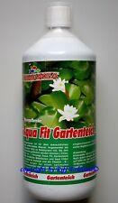 Aqua Fit Gartenteich Femanga 1000ml Wasseraufbereiter für Teiche 19,95€/L