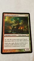 1x rosheen meanderer - RARO - shadowmoor - MTG- NM- Magic The Reunión