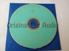 Acura Honda Satellite Navigation System GPS DVD Drive Disc BM526AO Ver. 6.62A