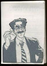 Dylan Dog Stickers Figurina n° 58