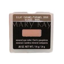 Fard à paupières minéral Mary Kay Caramel Doux