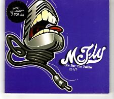 (HI644) McFly, One For The Radio CD 1/3 - 2008 CD