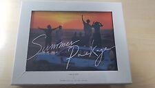BTS Bangtan Boys Summer Package in Dubai 2016 Photobook DVD Used ARMY