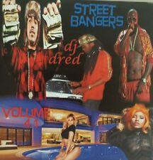 STREET BANGERS 41 R&B MUSIC CD》Juvenile》Snootie》Papoose》Tyga》Mack Wilde》August