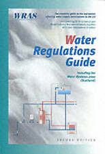 Laurrie Young & Graham Mays Bestselling Paperback Book - Water Regulations Guide