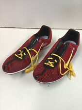 Nike Zoom Lunang St, track and field shoe, Red, Various sizes. New in box