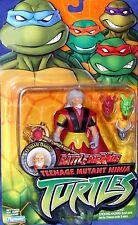 "Teenage Mutant Ninja Turtles 5"" Battle Nexus Ultimate Daimyo New Factory Sealed"