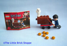 RARE Lego Harry Potter 30110 TROLLEY - Complete with instructions