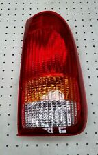 Ford Falcon BA 2003 2004 2005 Ute Tail Light Right XR6 XR8 F6
