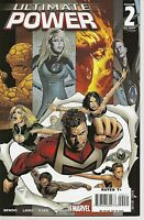 °ULTIMATE POWER #2 von 9 ° US Marvel 2006 FF/Xmen/Ultimates vs Squadron Supreme
