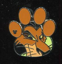 WDW 2017 Hidden Mickey The Lion King Characters Scar Disney Pin 119809