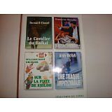 Bernard Clavel et - Selection du Livre - Le Cavalier du Baikal, L'Homme de leur