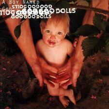 Goo Goo Dolls A Boy Named Goo 1995 Metal Blade CD