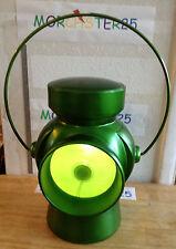GREEN LANTERN ABIN SUR POWER BATTERY PROP REPLICA STATUE 299/500 DC COMICS