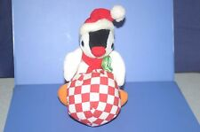 "Pingu Penguin Pinga X'Mas Plush doll BANPRESTO 5.6""  #2"