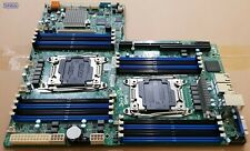Supermicro Dual Xeon Motherboard X10DRW-i LGA2011-V3 2xGbE DDR4 2400 EX VAT £249