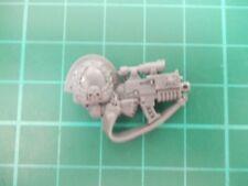 Warhammer 40K - Space marine Sterngaurd Veteran Bolter arm - 40k bits