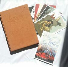 BD TT - Luuna 4 Pok-Ta-Pok + ex-libris / EO 2006 / CRISSE & KERAMIDAS / 300 ex