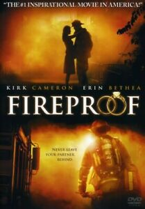 Fireproof [New DVD] Ac-3/Dolby Digital, Dolby, Dubbed, Subtitled, Widescreen