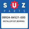 09924-84521-000 Suzuki Installer set,bearing 0992484521000, New Genuine OEM Part