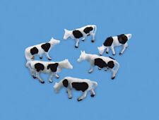 Vacas - N Gálibo Animales - Model Scene 5179